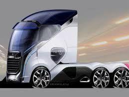 camion du futur 3. Black Bedroom Furniture Sets. Home Design Ideas